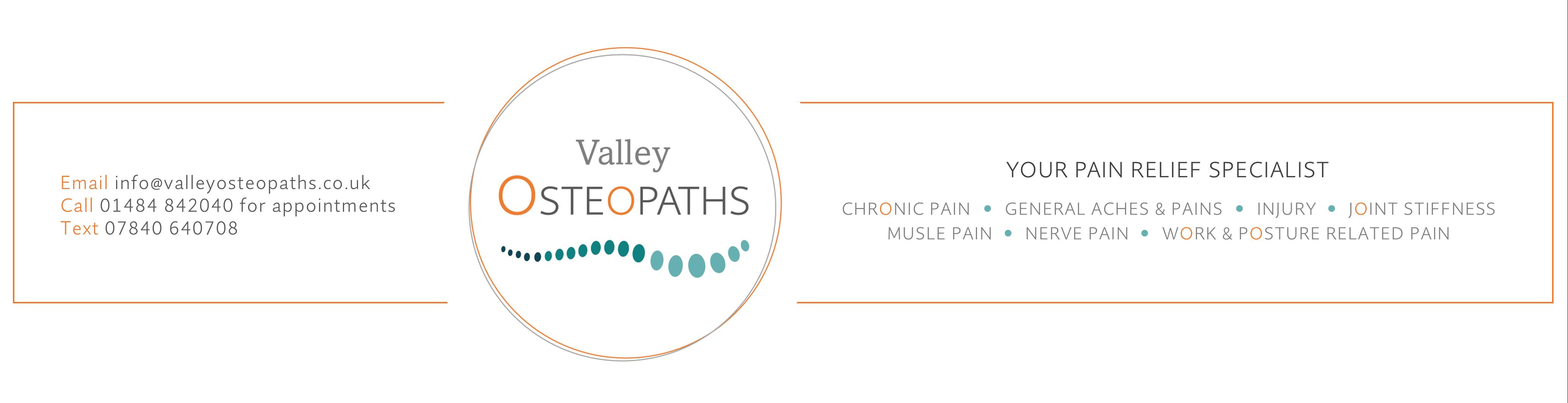 Valley Osteopaths