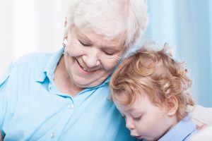 Osteopathy for any age